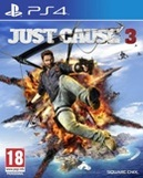 Just cause 3, (Playstation 4)