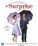Surprise, (Blu-Ray)