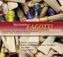 BASSOON:TRANSCRIPTIONS &...