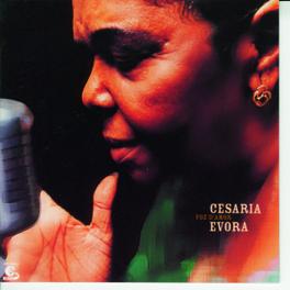 VOZ D'AMOR CESARIA EVORA, CD