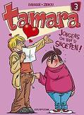 TAMARA 03. JONGENS OM VAN...