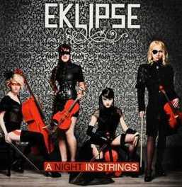NIGHT IN STRINGS -DIGI- EKLIPSE, CD