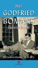 Het Godfried Bomans luisterboek 6 CD'S .. LUISTERBOEK luisterboek, LUISTERBOEK, onb.uitv.