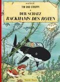 Der Schatz Rackhams DES Rotten