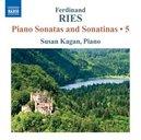 PIANO SONATAS &.. SUSAN KAGAN