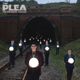 DREAMERS STADIUM EPIC LADEN DONEGAL ROCK MERCHANTS! PLEA, Vinyl LP