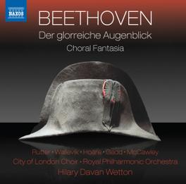 DER GLORREICHE AUGENBLICK ROYAL PHILHARMONIC ORCHESTRA L. VAN BEETHOVEN, CD