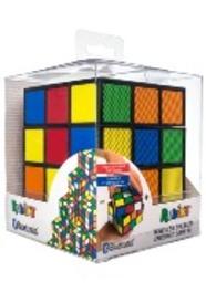 Bigben Interactive Big Ben, Rubiks Cube Bluetooth Speaker (BT10RUBIKS)
