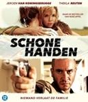 Schone handen, (Blu-Ray)