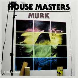 HOUSE MASTERS MURK, CD
