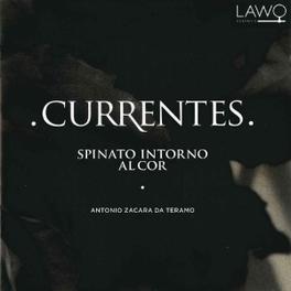 SPINATO INTORNO AL COR CURRENTES A. ZACARA DA TERAMO, CD