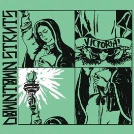 VICTORIA! NEW CHICAGO UNDERGROUND PHENOMENON DEBUT! DOWNTOWN STRUTS, CD