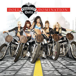 DOLL DOMINATION.. .. -REVISED VERSION- Audio CD, PUSSYCAT DOLLS, CD