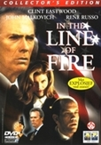 In the line of fire, (DVD)