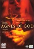 Agnes of God, (DVD)