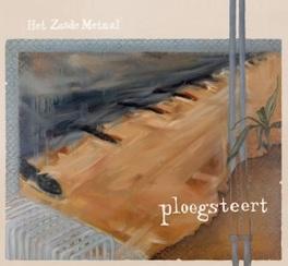 PLOEGSTEERT INCLUSIEF 5 TRACK LIVE EP! HET ZESDE METAAL, CD
