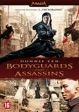Bodyguards & assassins, (DVD)