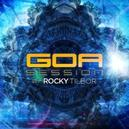 GOA SESSION BY ROCKY...
