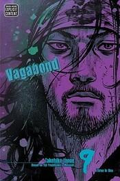 Vagabond, Vol. 9 (VIZBIG Edition) Vizbig Edition, Takehiko Inoue, Paperback