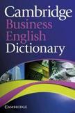 Cambridge Business English...