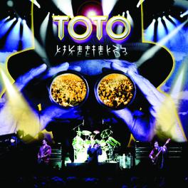 LIVEFIELDS PROD.BY TOTO & ELLIOT SCHEINER Audio CD, TOTO, CD