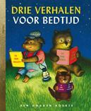 Drie verhalen voor bedtijd .. BEDTIJD/ GOUDEN BOEKJES SERIE