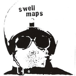 INTERNATIONAL RESCUE 180 GRAMS REISSUE SWELL MAPS, LP
