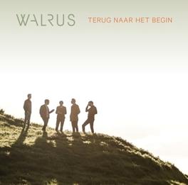 TERUG NAAR HET BEGIN WALRUS, CD