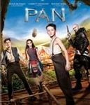 Pan, (Blu-Ray)