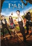 Pan, (DVD)