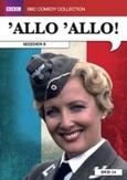 Allo allo - seizoen 8 , (DVD)