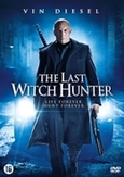 Last witch hunter, (DVD)