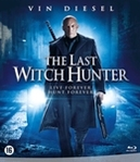 Last witch hunter, (Blu-Ray)