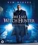 Last witch hunter, (Blu-Ray) CAST: VIN DIESEL, ROSE LESLIE, ELIJAH WOOD