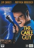 Cable guy, (DVD)