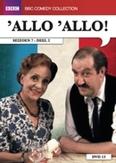 Allo allo - seizoen 7  deel...