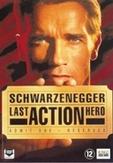 Last action hero, (DVD)