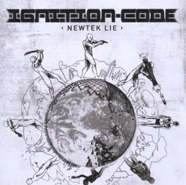 NEWTEK LIE IGNITION CODE, CD