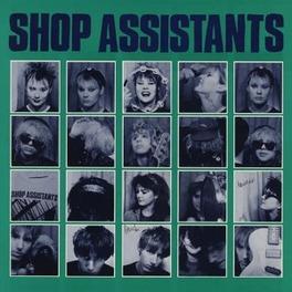 SHOP ASSISTANTS -HQ- SHOP ASSISTANTS, Vinyl LP