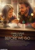 Before we go, (DVD)