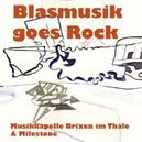 BLASMUSIK GOES ROCK