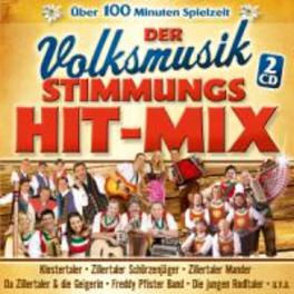 VOLKSMUSIK STIMMUNGS-HIT- V/A, CD