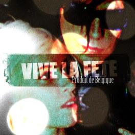 PRODUIT DE BELGIQUE VIVE LA FETE, CD