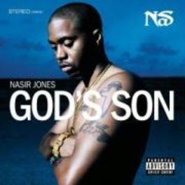GOD'S SON Audio CD, NAS, CD