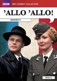 Allo allo  - seizoen 9 , (DVD)