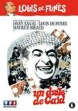 Un drole de caid , (DVD)