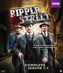 Ripper street - Seizoen...