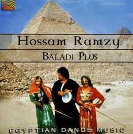 BALADI PLUS HOSSAM RAMZY, CD