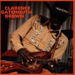 PRESSURE COOKER BROWN, CLARENCE -GATEMOUT, CD