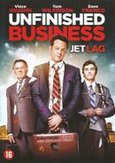 Unfinished business, (DVD)
